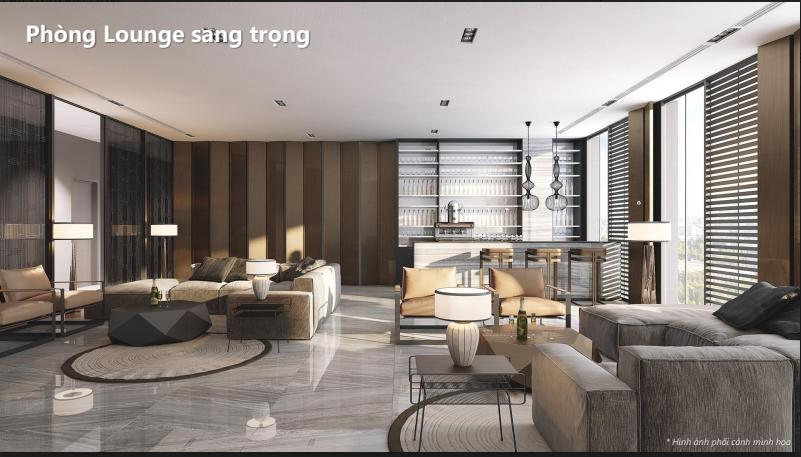 Phòng lounge
