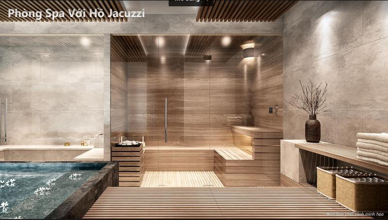 Phòng spa
